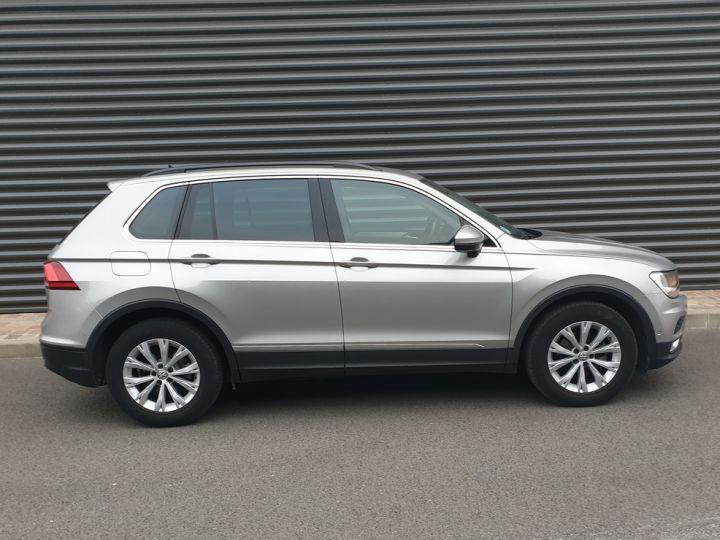 Volkswagen Tiguan ii tdi 150 confortline busines m Gris Occasion - 3