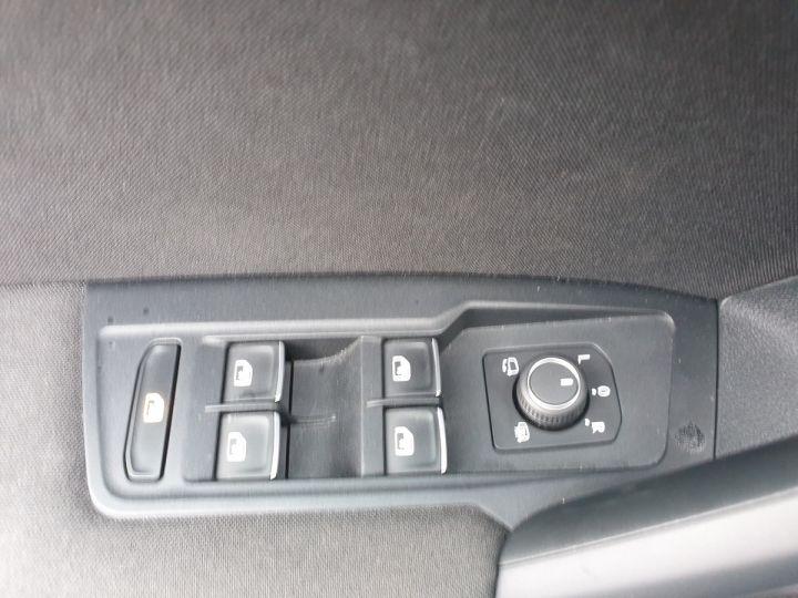 Volkswagen Tiguan ii tdi 150 confortline busines m Gris Occasion - 10