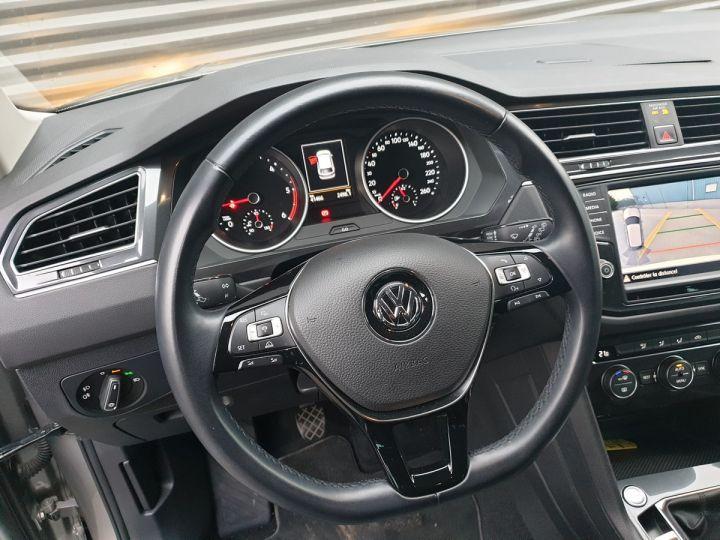 Volkswagen Tiguan ii tdi 150 confortline business Gris Occasion - 7