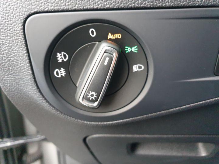 Volkswagen Tiguan ii tdi 150 confortline business Gris Occasion - 9