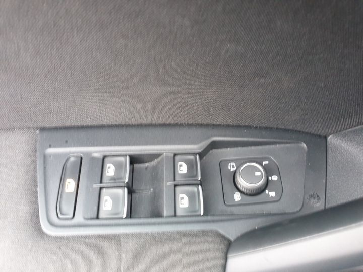 Volkswagen Tiguan ii tdi 150 confortline business Gris Occasion - 10