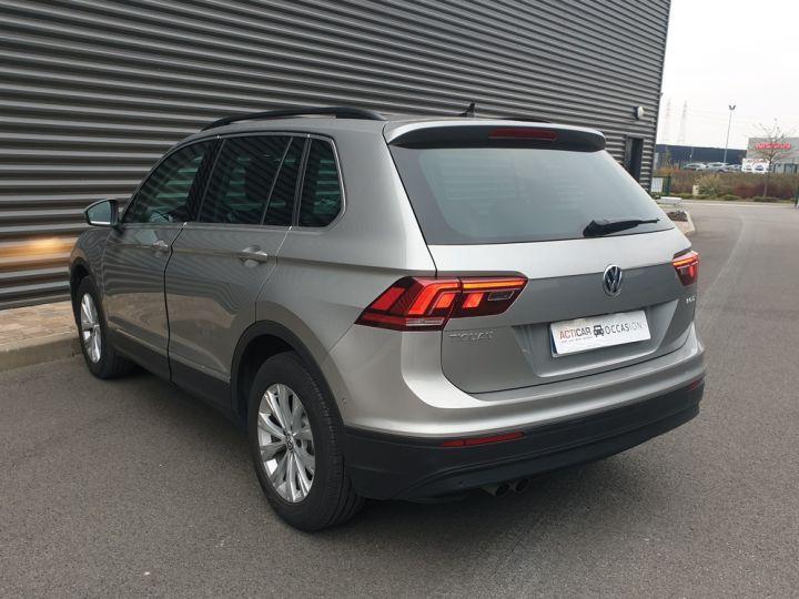 Volkswagen Tiguan ii tdi 150 confortline business Gris Occasion - 19
