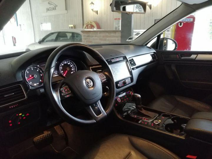 Volkswagen Touareg 3.0 TDI 245 CV DSG Marron - 5