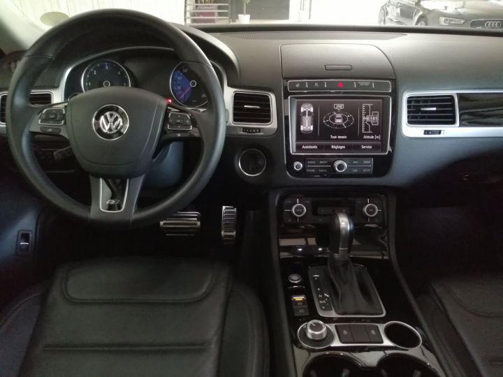 Volkswagen Touareg 3.0 TDI 262 CV CARAT EDITION BVA Gris - 6