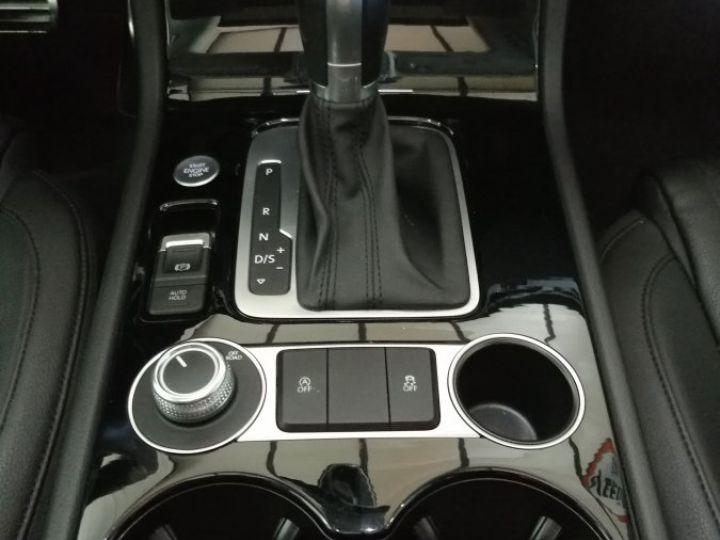 Volkswagen Touareg 3.0 TDI 262 CV CARAT EDITION BVA Gris - 11