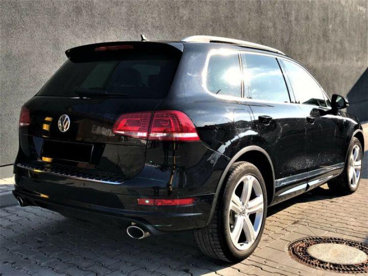 Volkswagen Touareg 3.0 V6 TDI 245CH BLUEMOTION FAP R EXCLUSIVE 4MOTION TIPTRONIC NOIR Occasion - 4
