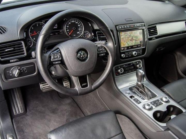 Volkswagen Touareg 3.0 V6 TDI 262CH BLANC Occasion - 2