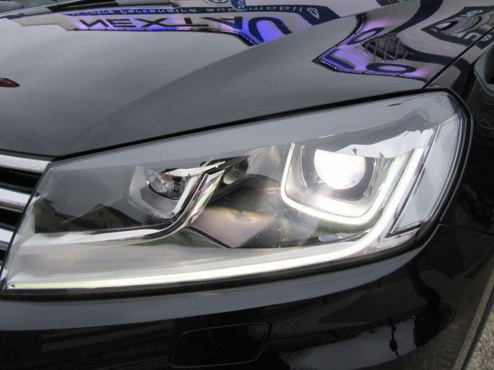 Volkswagen Touareg 3.0 V6 TDI 262CH BLUEMOTION TECHNOLOGY CARAT 4MOTION TIPTRONIC Noir - 11