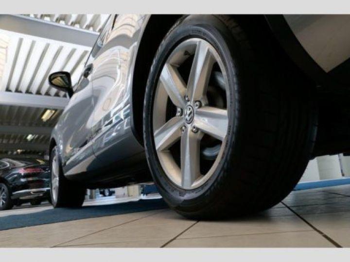 Volkswagen Touareg 3.0 V6 TDI 262CH BLUEMOTION TECHNOLOGY CARAT 4XMOTION TIPTRONIC GRIS Occasion - 4