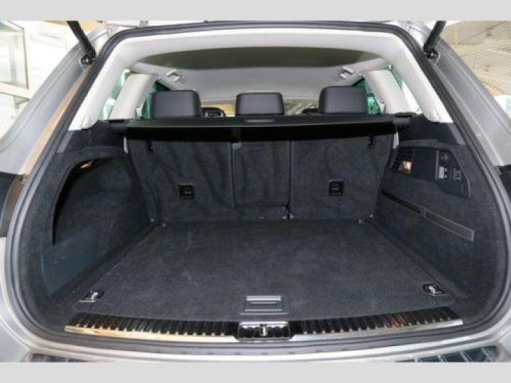 Volkswagen Touareg 3.0 V6 TDI 262CH BLUEMOTION TECHNOLOGY CARAT 4XMOTION TIPTRONIC GRIS Occasion - 12