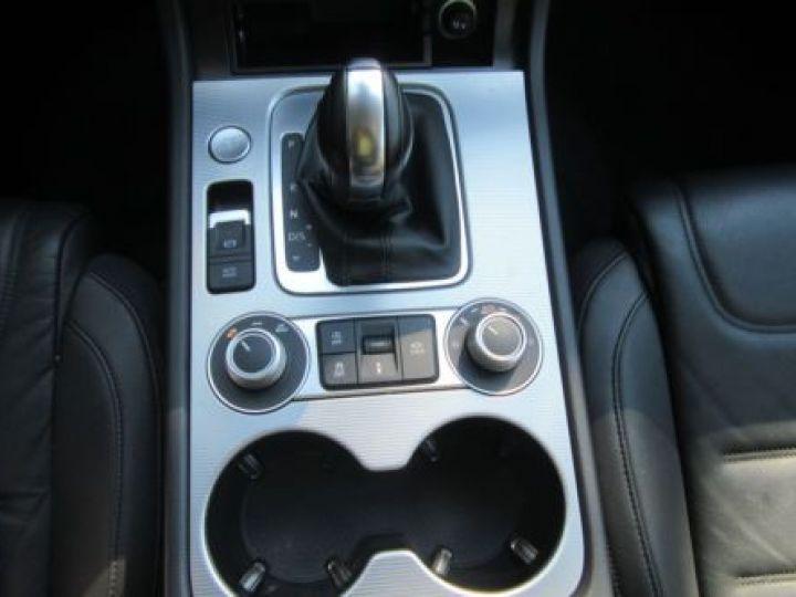 Volkswagen Touareg 3.0 V6 TDI 262CH BLUEMOTION TECHNOLOGY CARAT EDITION 4MOTION TIPTRONIC BLEU Occasion - 4
