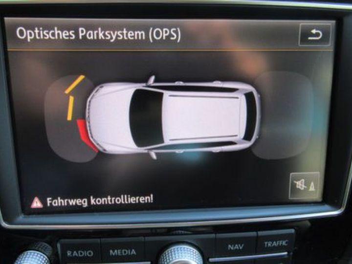 Volkswagen Touareg 3.0 V6 TDI 262CH BLUEMOTION TECHNOLOGY CARAT EDITION 4MOTION TIPTRONIC BLEU Occasion - 7