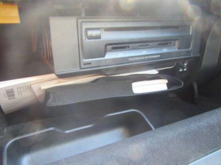 Volkswagen Touareg 3.0 V6 TDI 262CH BLUEMOTION TECHNOLOGY CARAT EDITION 4MOTION TIPTRONIC BLEU Occasion - 11
