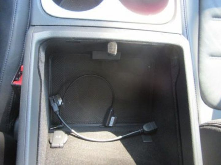 Volkswagen Touareg 3.0 V6 TDI 262CH BLUEMOTION TECHNOLOGY CARAT EDITION 4MOTION TIPTRONIC BLEU Occasion - 12