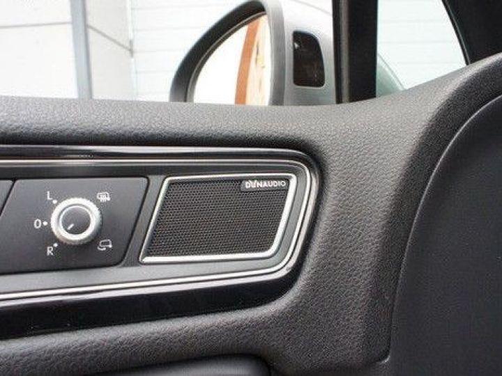 Volkswagen Touareg 3.0 V6 TDI 262CH BLUEMOTION TECHNOLOGY CARAT EDITION 4XMOTION TIPTRONIC GRIS Occasion - 6