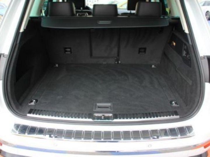 Volkswagen Touareg 3.0 V6 TDI 262CH BLUEMOTION TECHNOLOGY CARAT EDITION 4XMOTION TIPTRONIC BLANC Occasion - 4