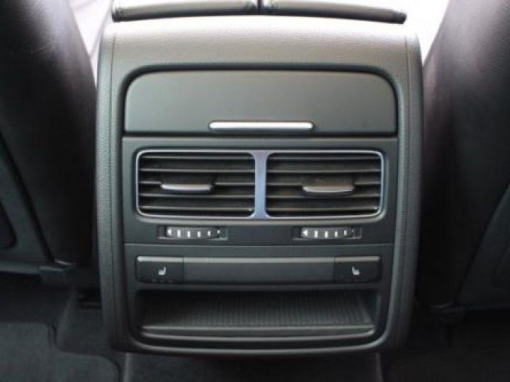 Volkswagen Touareg 3.0 V6 TDI 262CH BLUEMOTION TECHNOLOGY CARAT EDITION 4XMOTION TIPTRONIC BLANC Occasion - 12