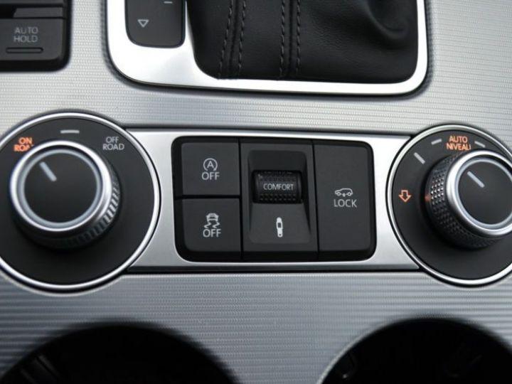 Volkswagen Touareg 3.0 V6 TDI 262CH BLUEMOTION TECHNOLOGY CARAT EDITION 4XMOTION TIPTRONIC BLANC Occasion - 9