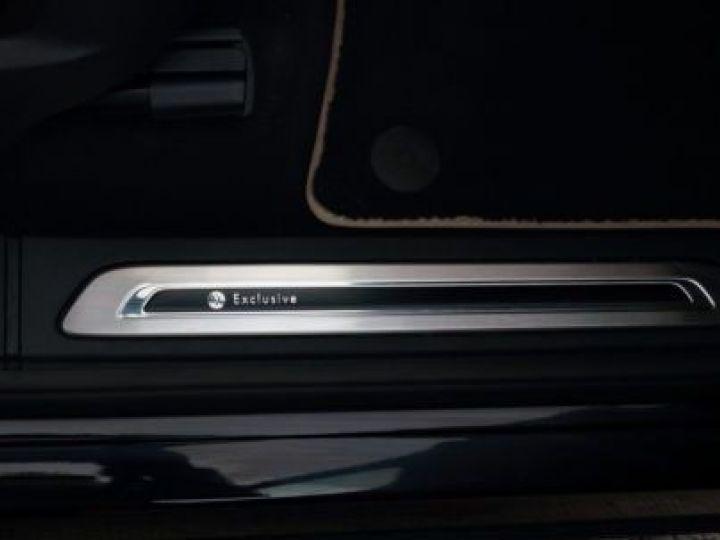 Volkswagen Touareg 3.0 V6 TDI 262CH BLUEMOTION TECHNOLOGY CARAT EXCLUSIVE 4XMOTION TIPTRONIC NOIR Occasion - 7