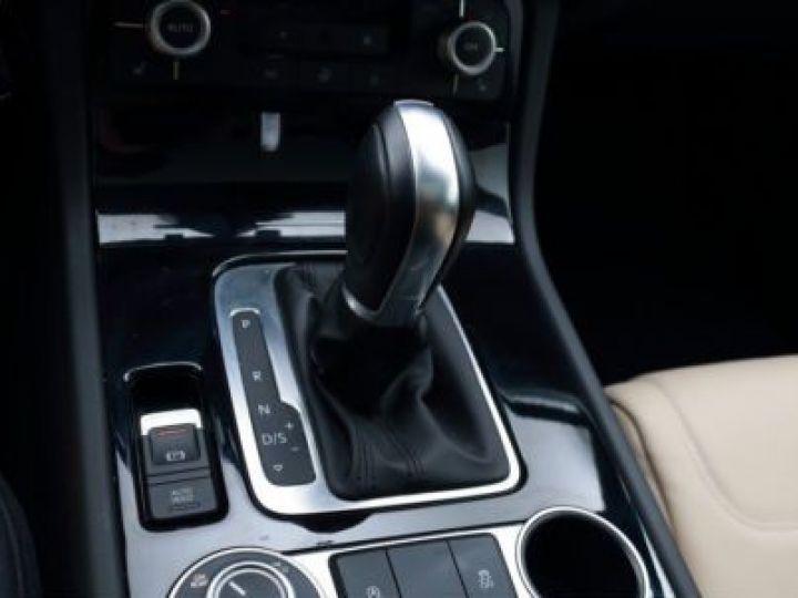 Volkswagen Touareg 3.0 V6 TDI 262CH BLUEMOTION TECHNOLOGY CARAT EXCLUSIVE 4XMOTION TIPTRONIC NOIR Occasion - 15