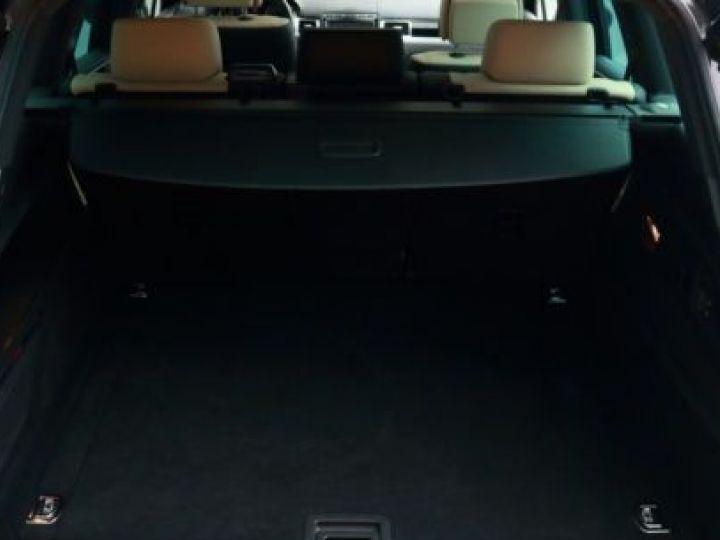 Volkswagen Touareg 3.0 V6 TDI 262CH BLUEMOTION TECHNOLOGY CARAT EXCLUSIVE 4XMOTION TIPTRONIC NOIR Occasion - 16