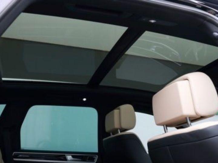 Volkswagen Touareg 3.0 V6 TDI 262CH BLUEMOTION TECHNOLOGY CARAT EXCLUSIVE 4XMOTION TIPTRONIC NOIR Occasion - 17