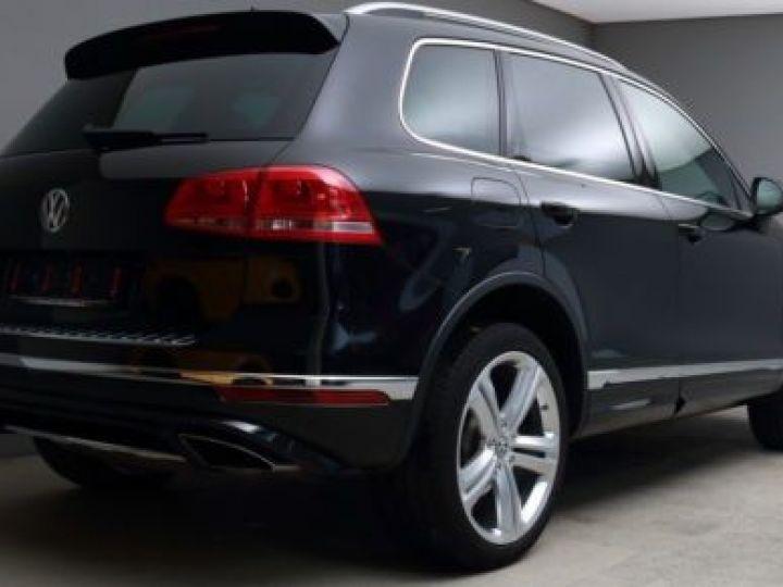 Volkswagen Touareg 3.0 V6 TDI 262CH BLUEMOTION TECHNOLOGY CARAT EXCLUSIVE 4XMOTION TIPTRONIC NOIR Occasion - 19