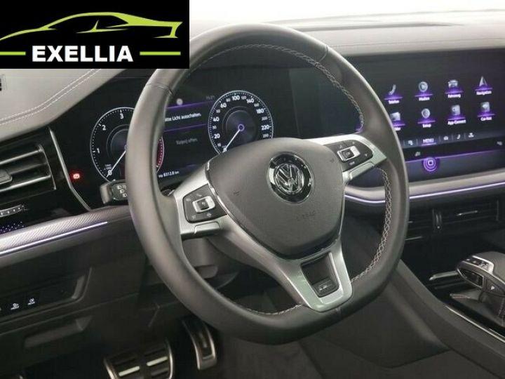 Volkswagen Touareg 3.0 V6 TDI 286 4MOTION R LINE EXCLUSIVE AUTO NOIR  Occasion - 9