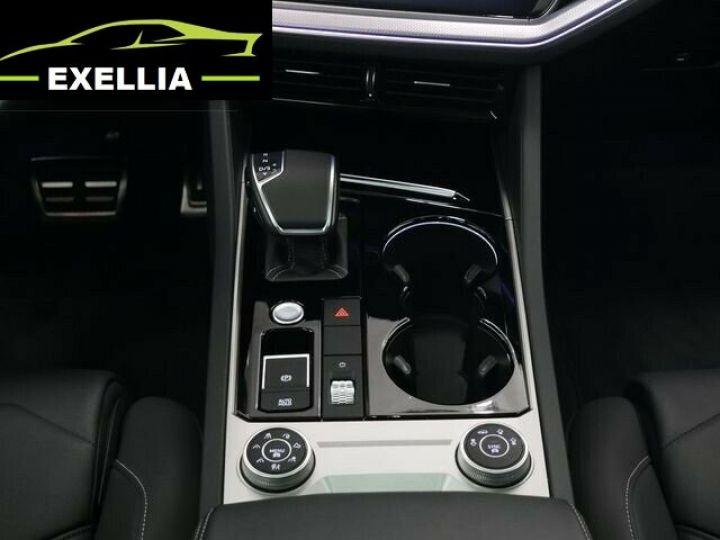 Volkswagen Touareg 3.0 V6 TDI 286 4MOTION R LINE EXCLUSIVE AUTO NOIR  Occasion - 10