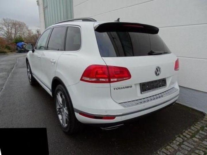 Volkswagen Touareg 3.0 V6 TDI EXCLUSIVE / DYNAUDIO BLANC Occasion - 6