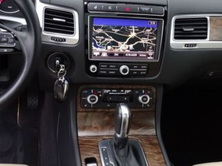 Volkswagen Touareg 3.0 V6 TDI EXCLUSIVE / DYNAUDIO BLANC Occasion - 10