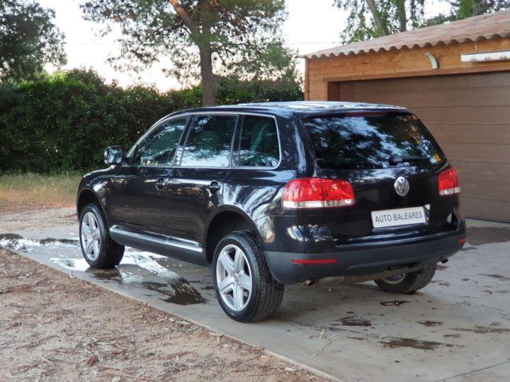 Volkswagen Touareg 3.0 V6 TDI TIPTRONIC NOIR METALLISE - 2