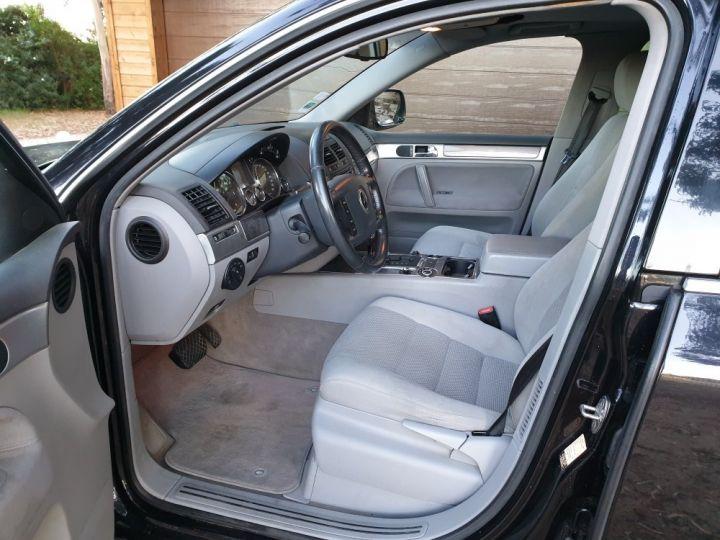Volkswagen Touareg 3.0 V6 TDI TIPTRONIC NOIR METALLISE - 3