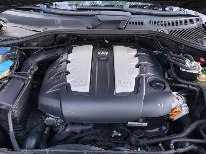 Volkswagen Touareg 3.0 V6 TDI TIPTRONIC NOIR METALLISE - 4
