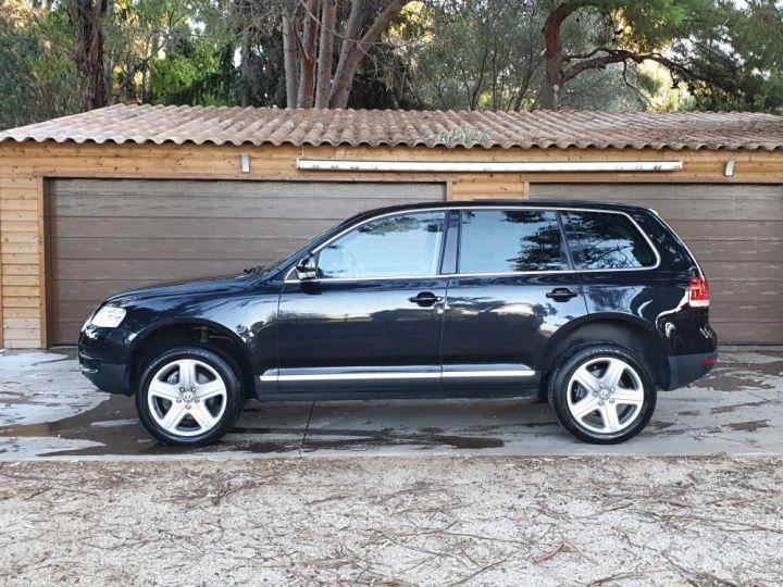 Volkswagen Touareg 3.0 V6 TDI TIPTRONIC NOIR METALLISE - 7
