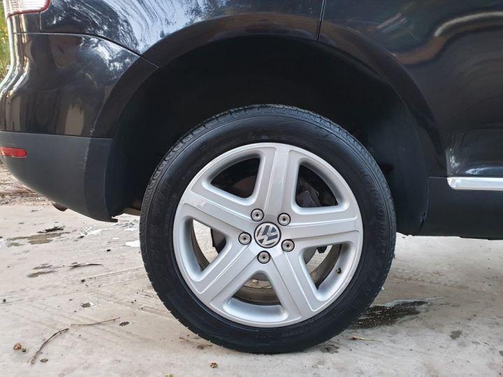 Volkswagen Touareg 3.0 V6 TDI TIPTRONIC NOIR METALLISE - 16