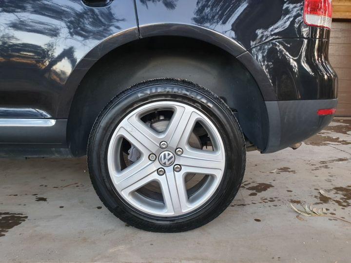 Volkswagen Touareg 3.0 V6 TDI TIPTRONIC NOIR METALLISE - 17