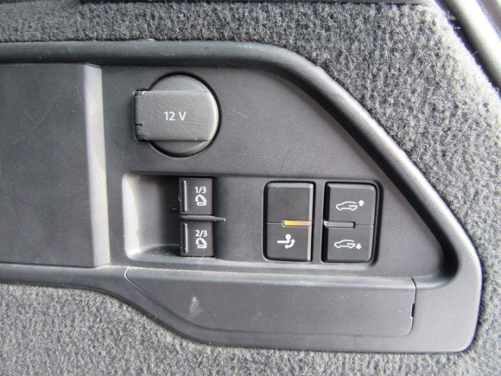 Volkswagen Touareg 3.0 V6 TFSI 380CH CARAT EDITION 4MOTION TIPTRONIC MARRON Occasion - 9