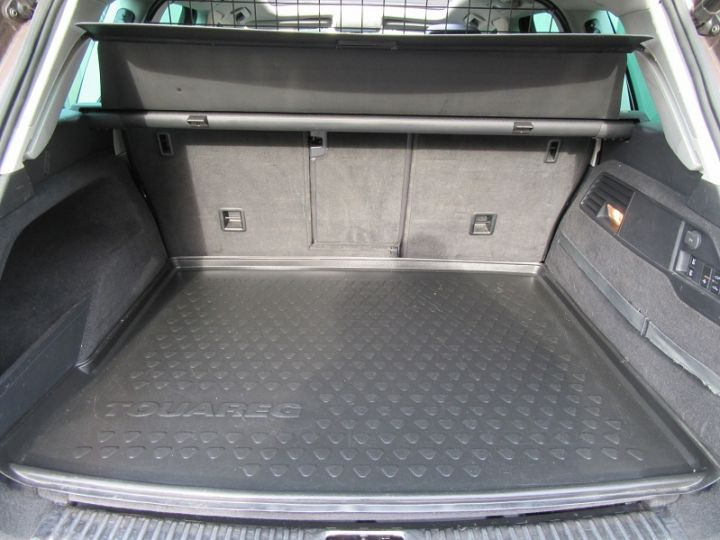 Volkswagen Touareg 3.0 V6 TFSI 380CH CARAT EDITION 4MOTION TIPTRONIC MARRON Occasion - 10
