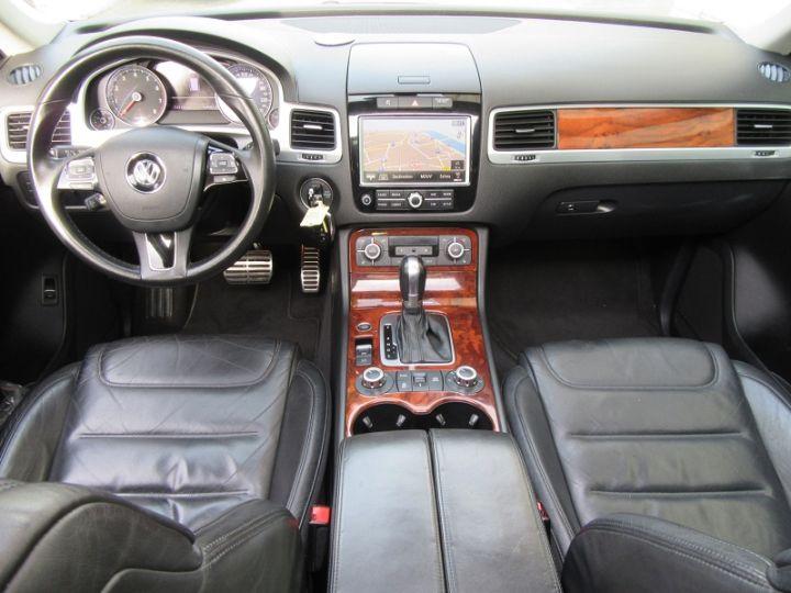 Volkswagen Touareg 3.0 V6 TFSI 380CH CARAT EDITION 4MOTION TIPTRONIC MARRON Occasion - 15