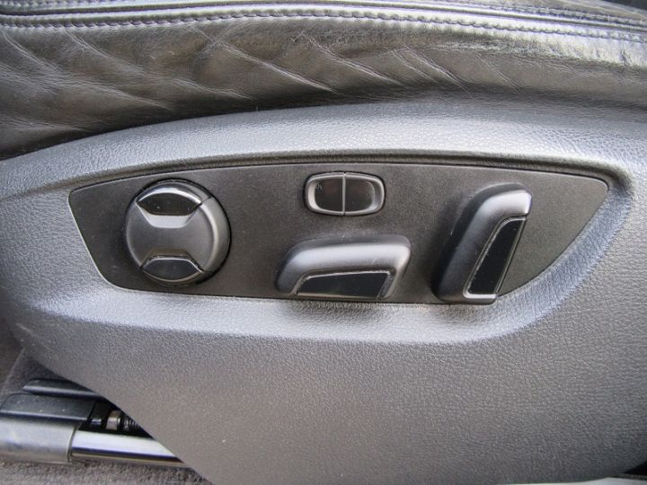 Volkswagen Touareg 3.0 V6 TFSI 380CH CARAT EDITION 4MOTION TIPTRONIC MARRON Occasion - 16