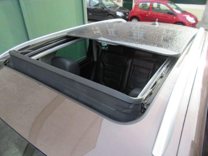 Volkswagen Touareg 3.0 V6 TFSI 380CH CARAT EDITION 4MOTION TIPTRONIC MARRON Occasion - 17