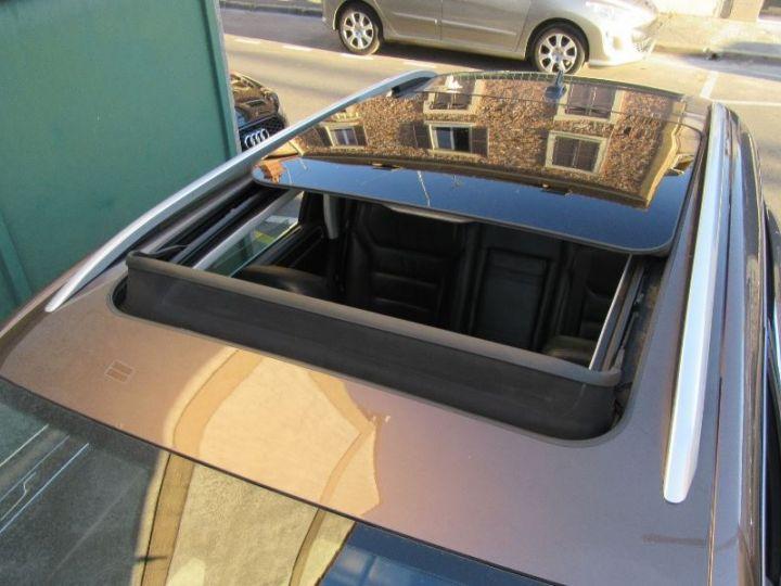 Volkswagen Touareg 3.0 V6 TFSI 380CH HYBRID CARAT EDITION 4MOTION TIPTRONIC MARRON Occasion - 15