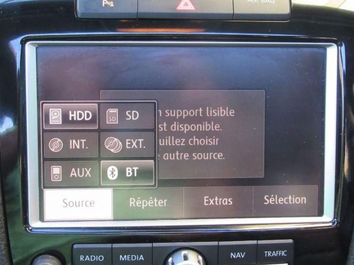 Volkswagen Touareg 3.0 V6 TFSI 380CH HYBRID CARAT EDITION 4MOTION TIPTRONIC MARRON Occasion - 17