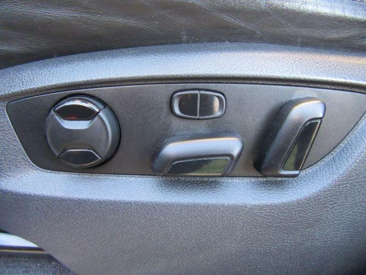 Volkswagen Touareg 3.0 V6 TFSI 380CH HYBRID CARAT EDITION 4MOTION TIPTRONIC MARRON Occasion - 20