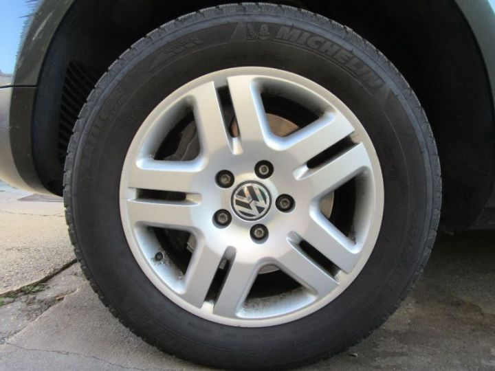 Volkswagen Touareg 5.0 V10 TDI 313CH TIPTRONIC GRIS FONCE Occasion - 8