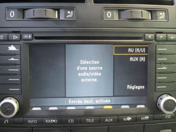 Volkswagen Touareg 5.0 V10 TDI 313CH TIPTRONIC GRIS FONCE Occasion - 14