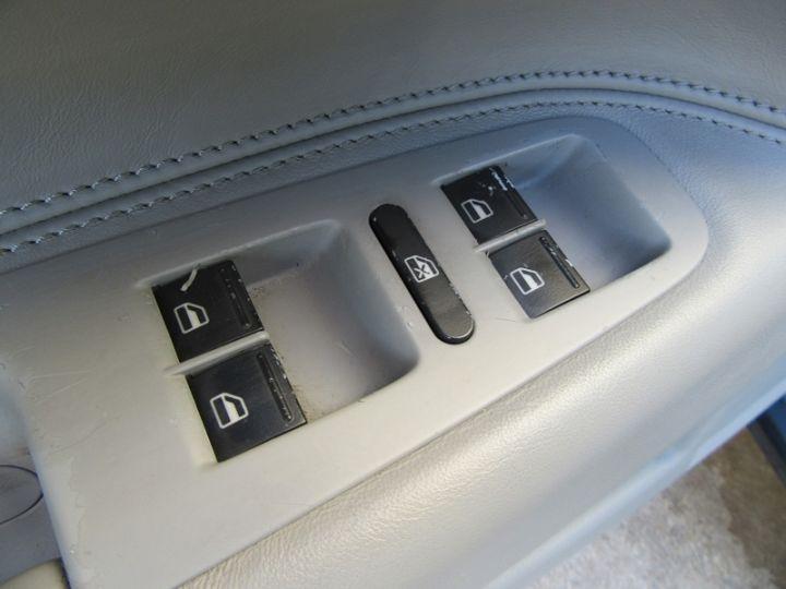 Volkswagen Touareg 5.0 V10 TDI 313CH TIPTRONIC GRIS FONCE Occasion - 15