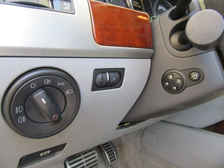 Volkswagen Touareg 5.0 V10 TDI 313CH TIPTRONIC GRIS FONCE Occasion - 17