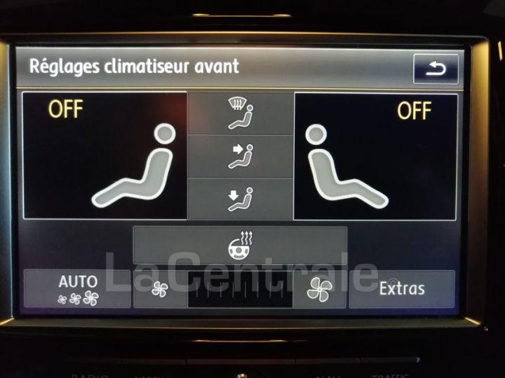 Volkswagen Touareg II 3.0 V6 TDI 245 FAP BLUEMOTION TECHNOLOGY R-LINE EDITION TIPTRONIC noir metal - 13